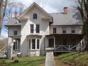 high res of solitude house original picDSC03945