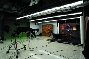 Picture of Voorhees High School Studio