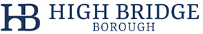 Borough of High Bridge Logo