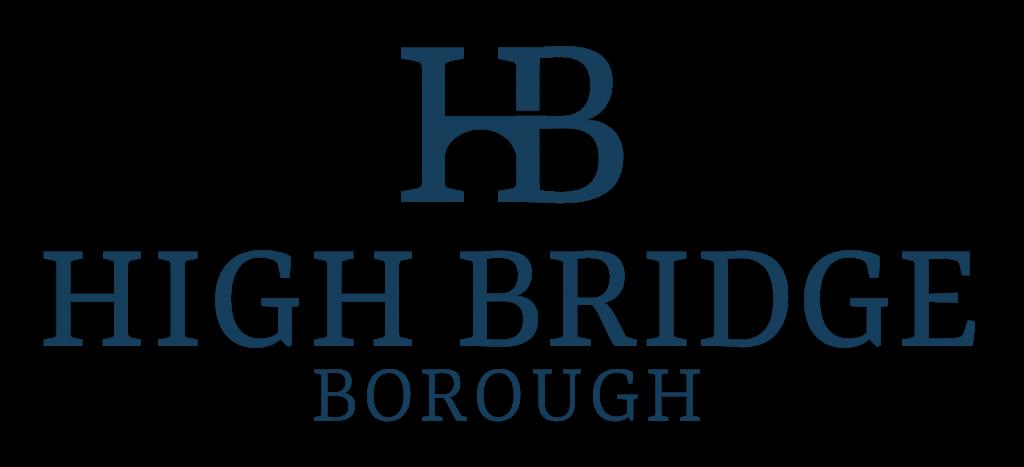 Visit High Bridge Logo