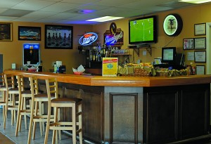 High Bridge Hills Golf Club Grille