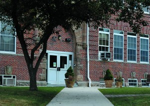 High Bridge Middle School